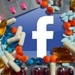 marketing drugs on social media